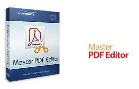 Master PDF Editor 5.7.08 Crack With Registration Code [2021]