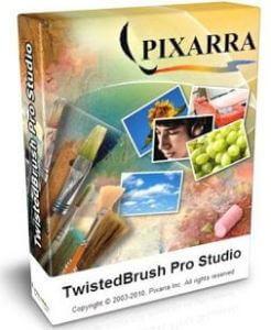 Pixarra TwistedBrush Pro Studio 24.06 With Crack [Latest 2021]