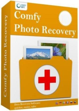 Comfy Photo Recovery Crack 5.5 With Registration Key Free Download