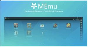 MEmu Android Emulator 7.5.0 Crack With Keygen [ Latest 2021]