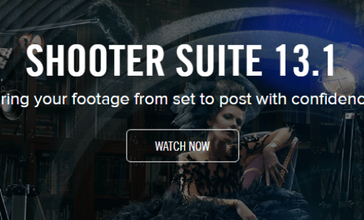 Red Giant Shooter Suite 13.1.15 Crack & Registration Key Free Download