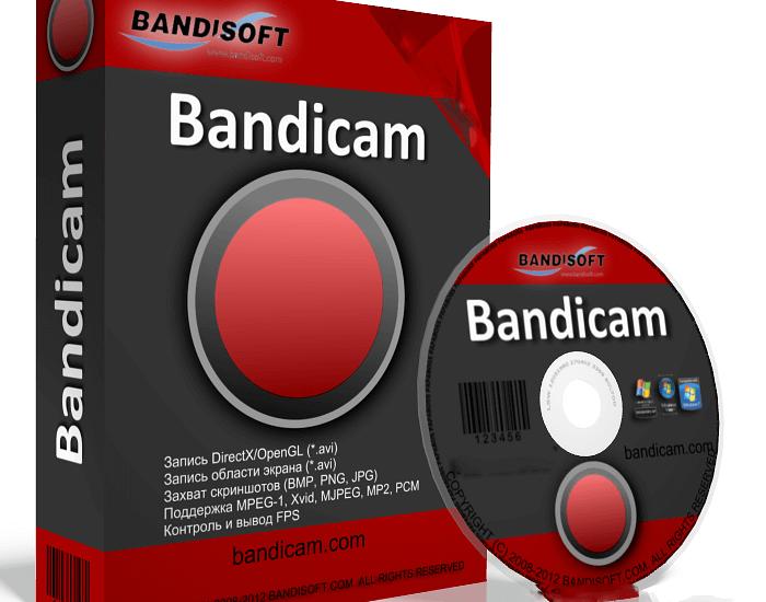 Bandicam Crack v5.2.1.1860 + Serial Key [2021] Free Download