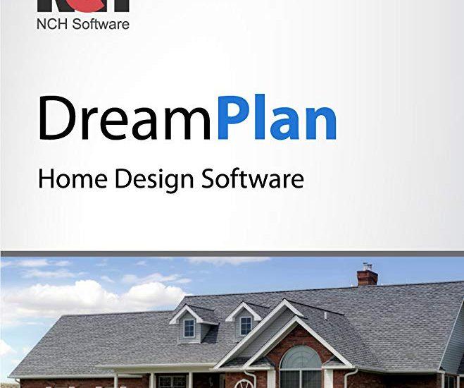 NCH DreamPlan Plus Crack 6.25 + Serial Key [2021]
