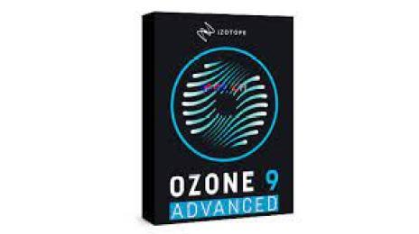 iZotope Ozone Advanced 9.1.0 Crack + Registration Key Free Download